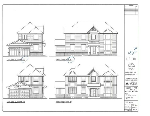 pictures of Lot 60 Todd Cres, Southgate N0C 1B0