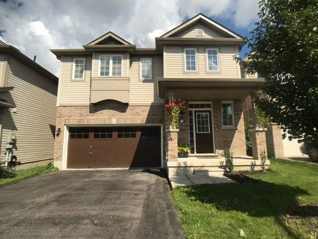 pictures of 161 Powell Rd, Brant N3T0E5