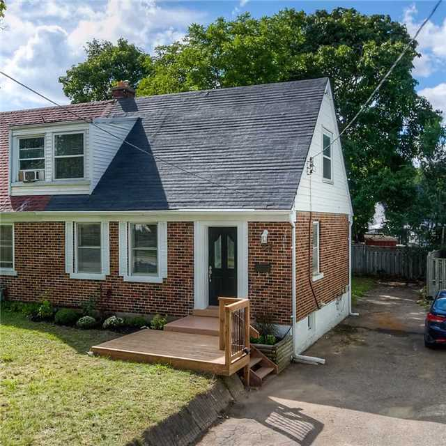 pictures of 43 St Clair Ave, Kitchener N2M3Z5