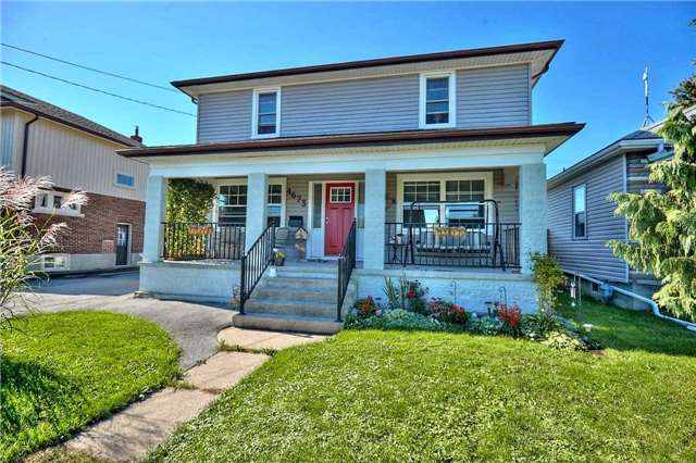 pictures of 4673 Sixth Ave, Niagara Falls L2E4T4