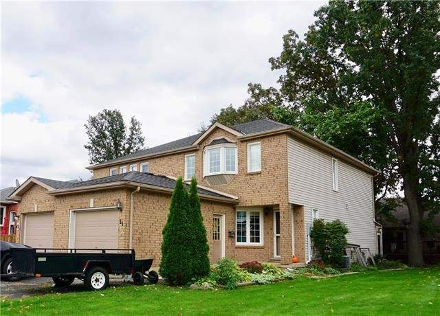 pictures of 51 Jefferson Crt W, Welland L3C 7G5