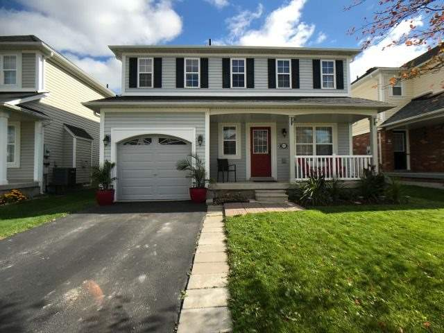 pictures of 141 Osborn Ave, Brant N3T6S1