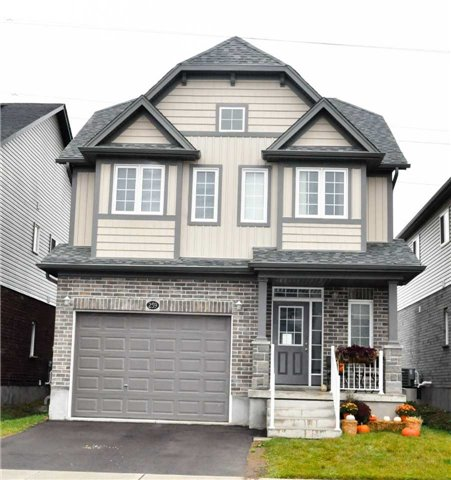 pictures of 259 Buttonbush St, Waterloo N2V0B4