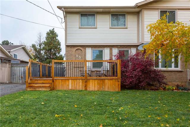 pictures of 45 Brackencrest Rd, St. Catharines L2P 3K7