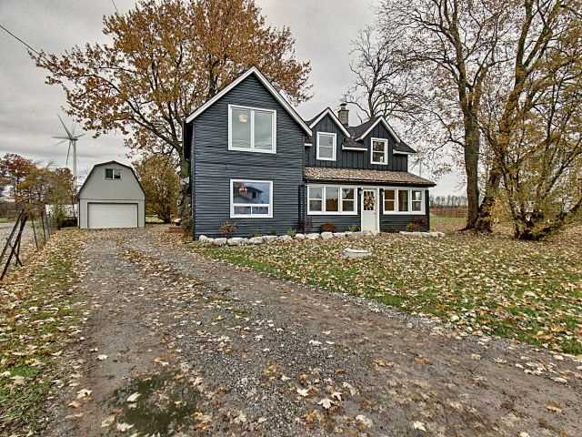 pictures of 2899 North Shore Dr, Haldimand N0A1K0