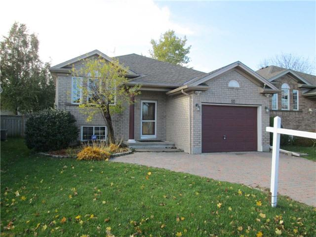 pictures of 55 Cashel Cres, Brant N3T 6L5