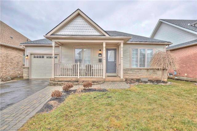 pictures of 34 Cole Cres, Niagara-on-the-Lake L0S1J0