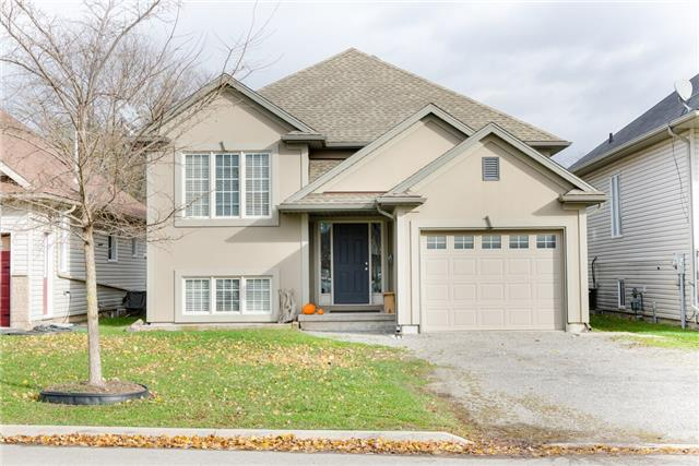 pictures of 208 Regatta Dr, Welland L3B 6E7