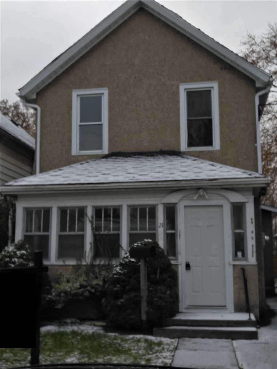 pictures of 19-21 Asher St, Welland L3B 4H9