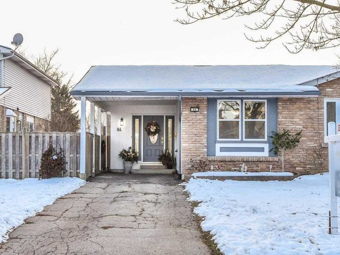 pictures of 84 Queensdale Cres, Guelph N1H 6W3