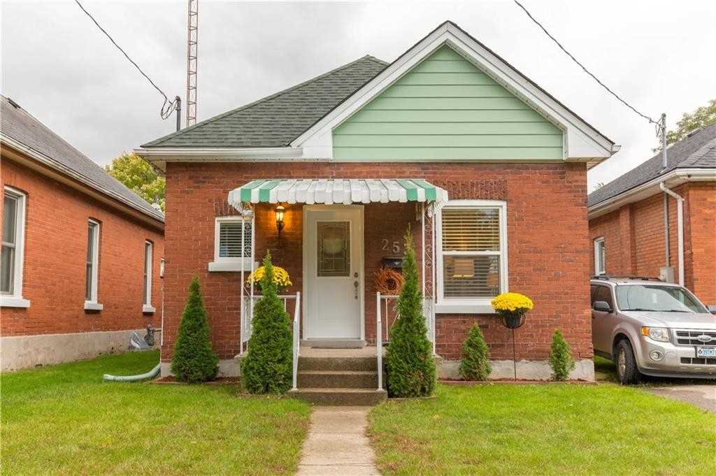 pictures of 253 Erie Ave, Brantford N3S 2H3