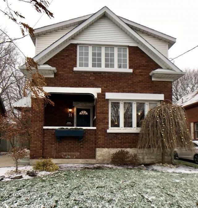 pictures of 14 Highland Rd W, Kitchener N2M3B5