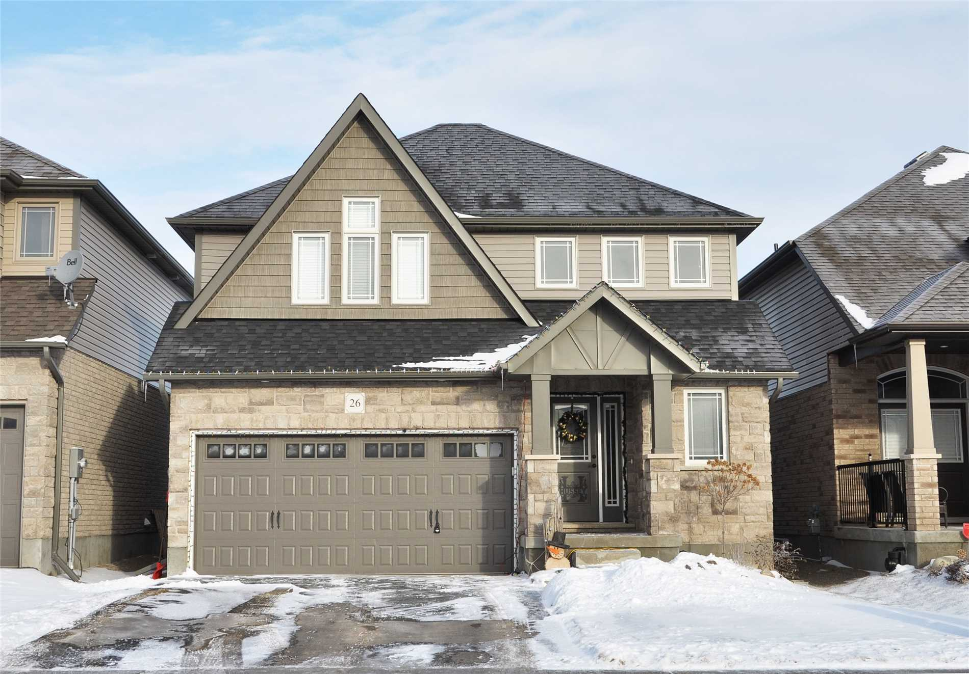 pictures of 26 Mcintyre Lane, East Luther Grand Valley L9W 6W3