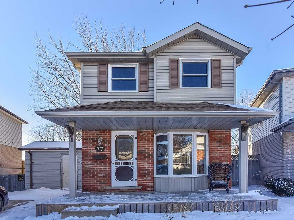 pictures of 47 Moss Pl, Guelph N1G 4V2