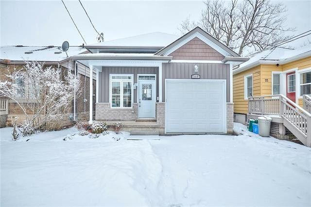 pictures of 115 Oakland Ave, Welland L3C 2B9