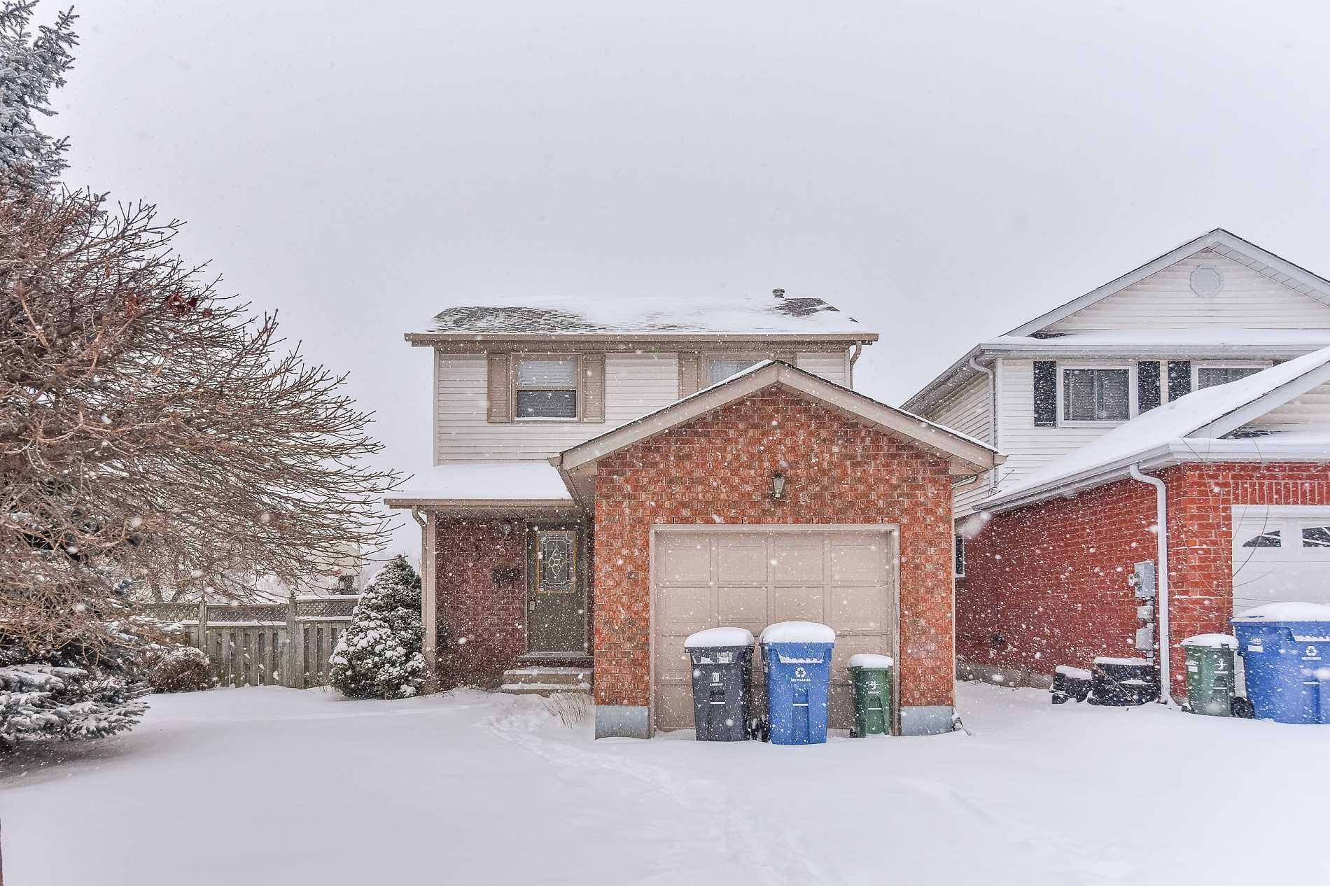 pictures of 85 Moss Pl, Guelph N1G 4V3