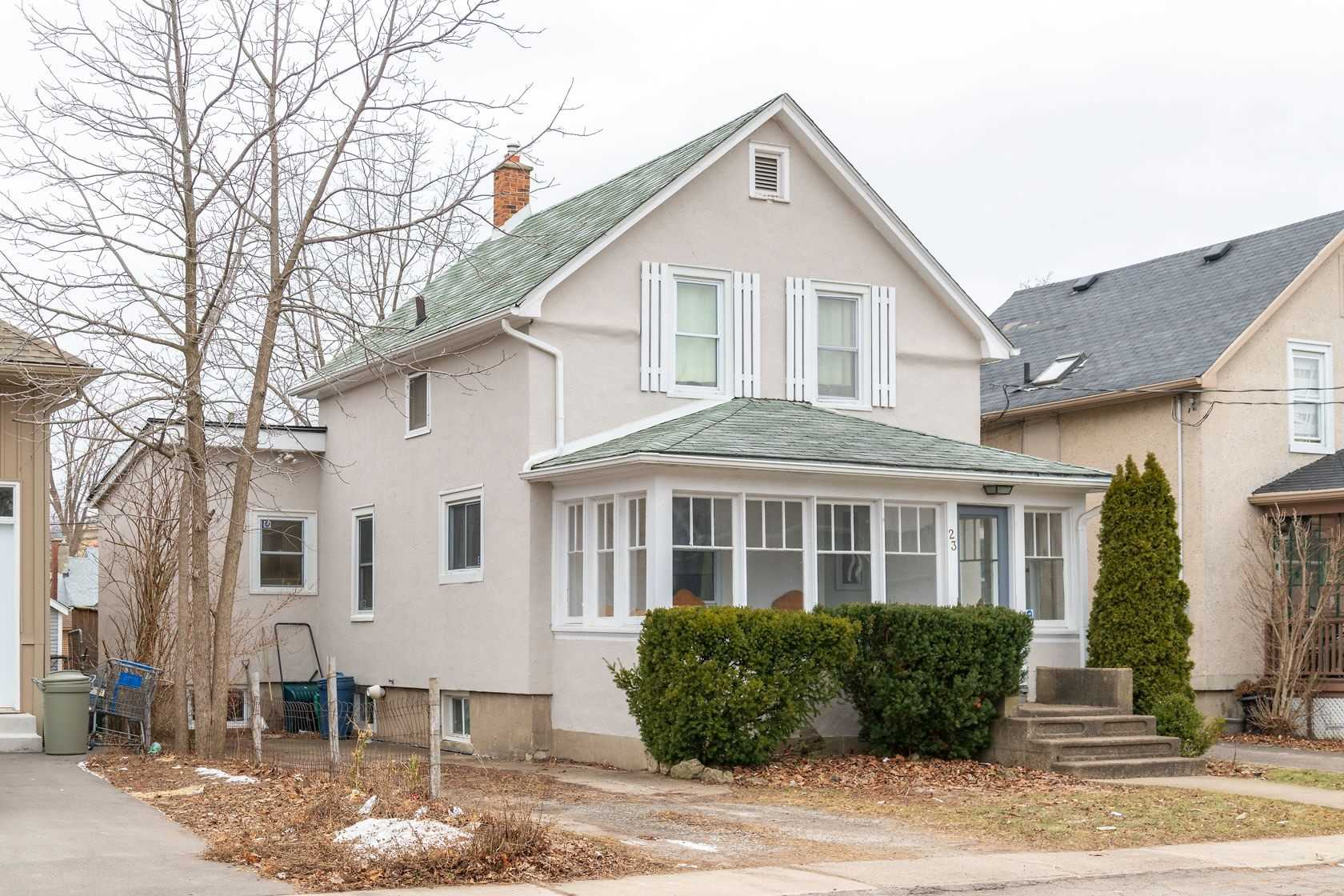 pictures of 23 Pinecrest Ave, St. Catharines L2T 1C6