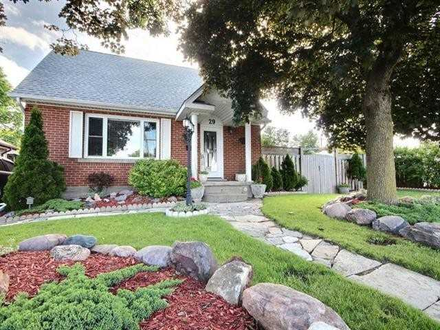 pictures of 29 Edna St, Kitchener N2H2E2