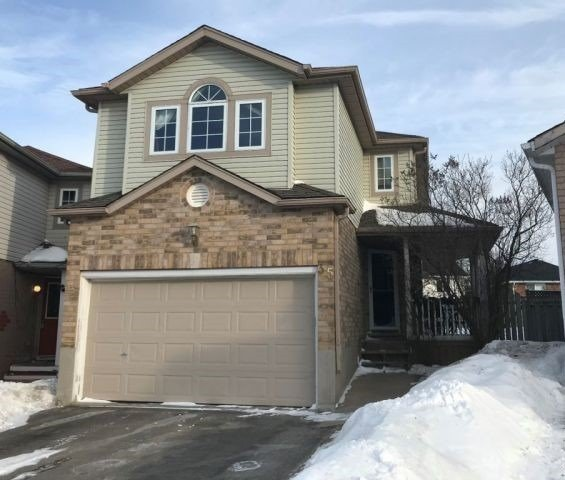 pictures of 35 Pine Martin Cres, Kitchener N2E3R5