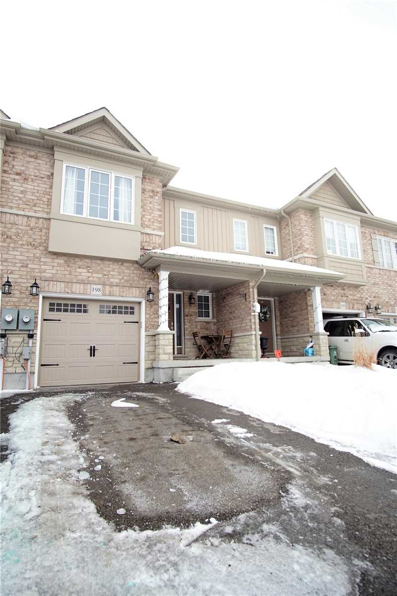 pictures of 198 Summit Ridge Dr, Guelph N1E0L7