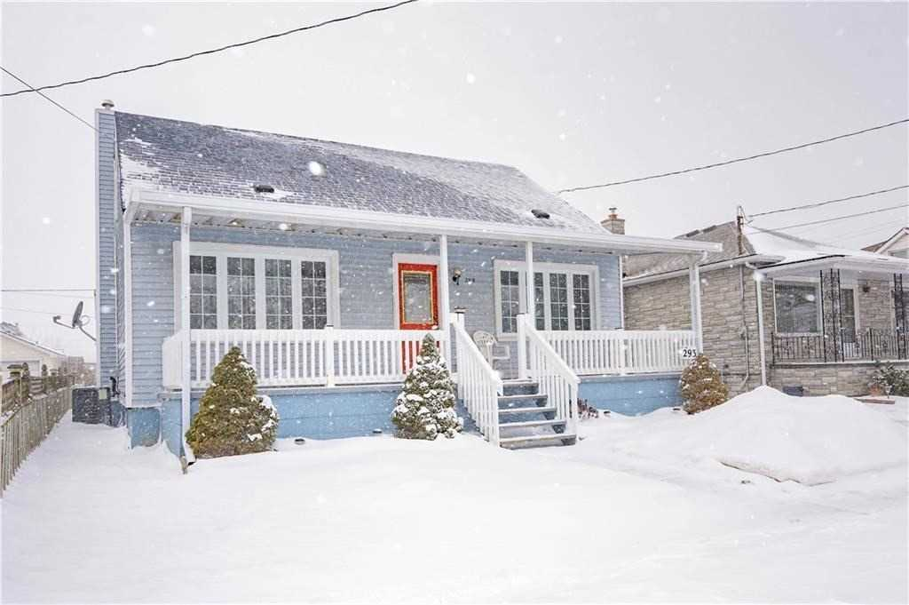 pictures of 293 Mcalpine Ave S, Welland L3B 1V1