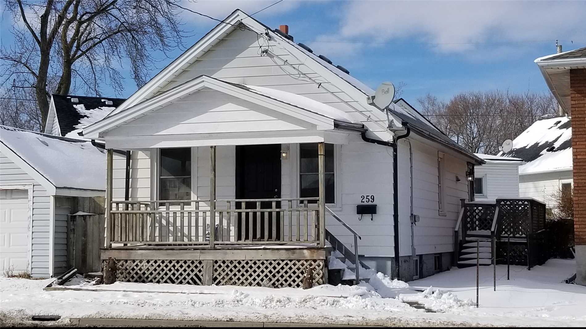 pictures of 259 Welland Ave, St. Catharines L2R 2P7