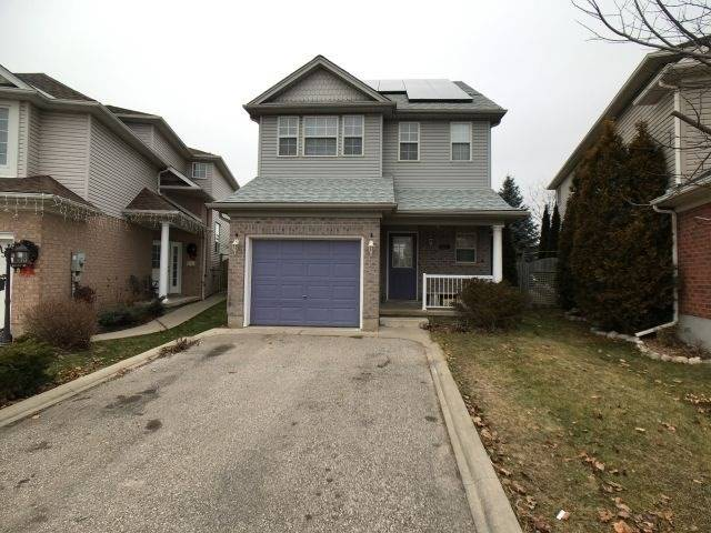 pictures of 32 Masterson Cres, Cambridge N2H5R5