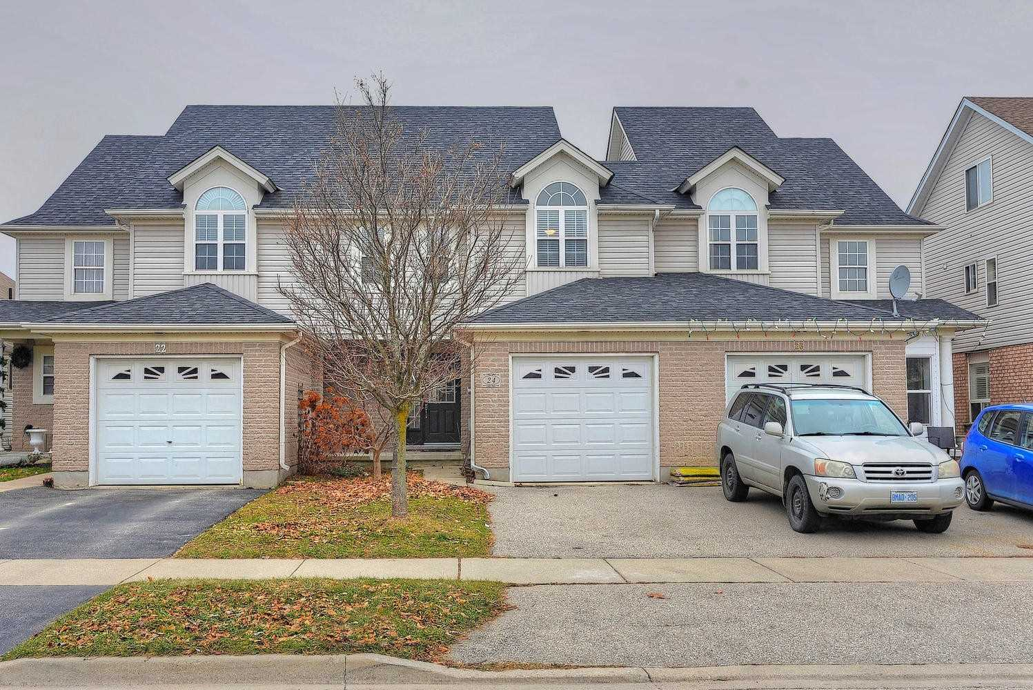 pictures of 24 Darling Cres, Guelph N1L1P8