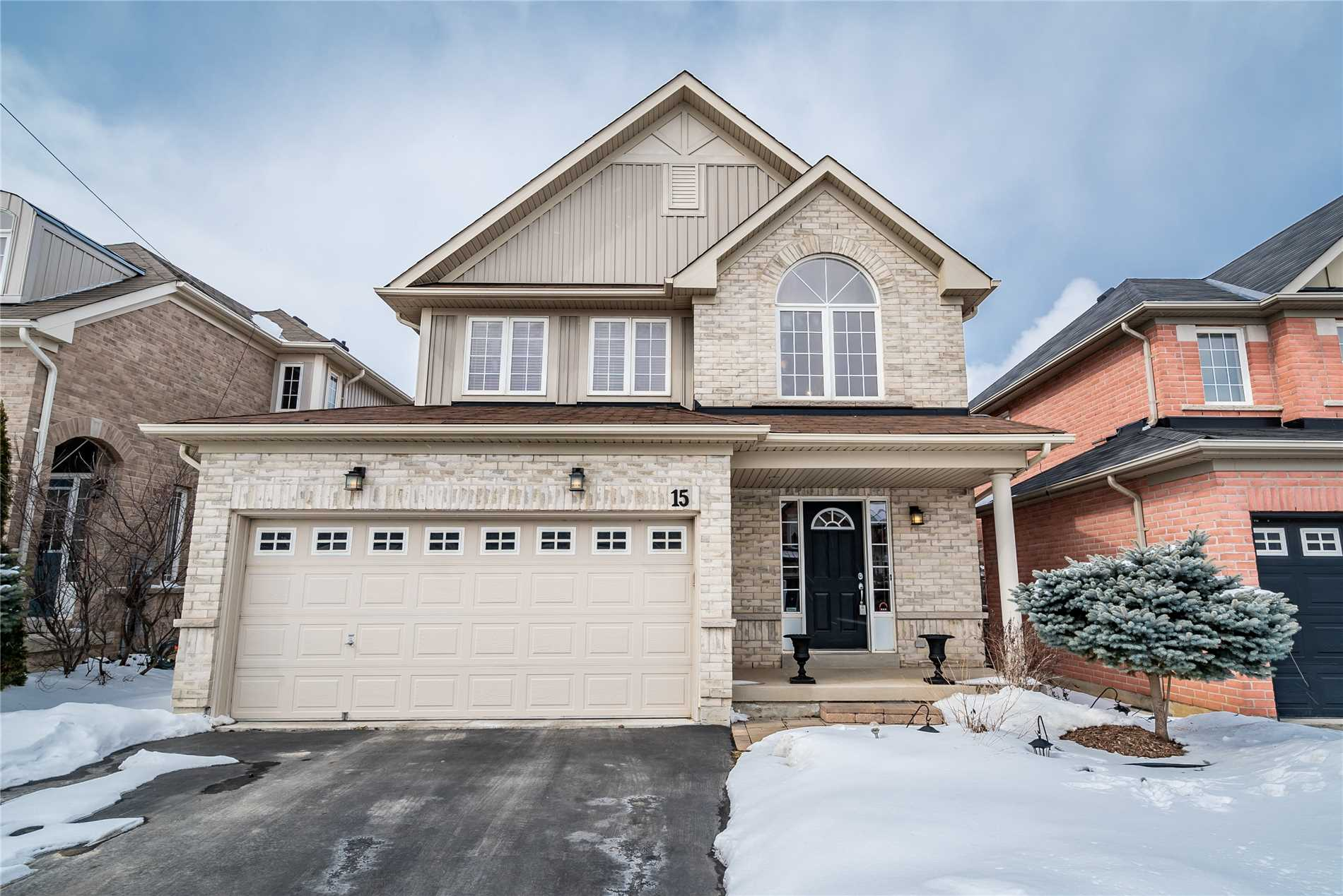 pictures of 15 Barrett Ave, Brantford N3S 0B2