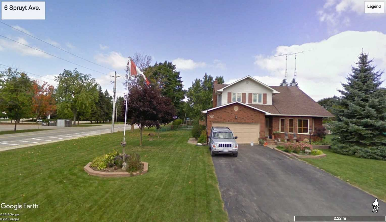 pictures of 6 Spruyt Ave, East Luther Grand Valley L0N1G0