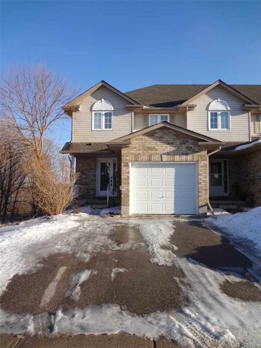 pictures of 53 Schroder Cres, Guelph N1E7B3