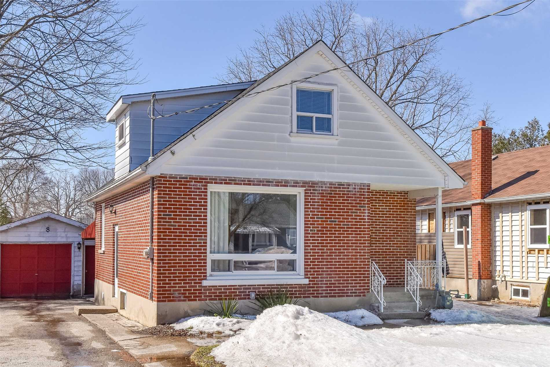 pictures of 8 Vimy St, Cambridge N1R 4N6