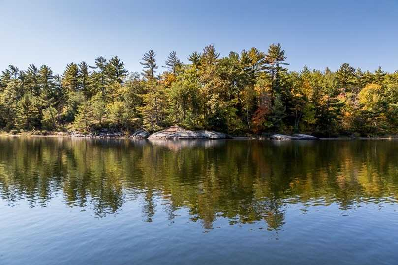 pictures of house for sale MLS: X4421140 located at 20 Webber Island, Georgian Bay P0E1E0