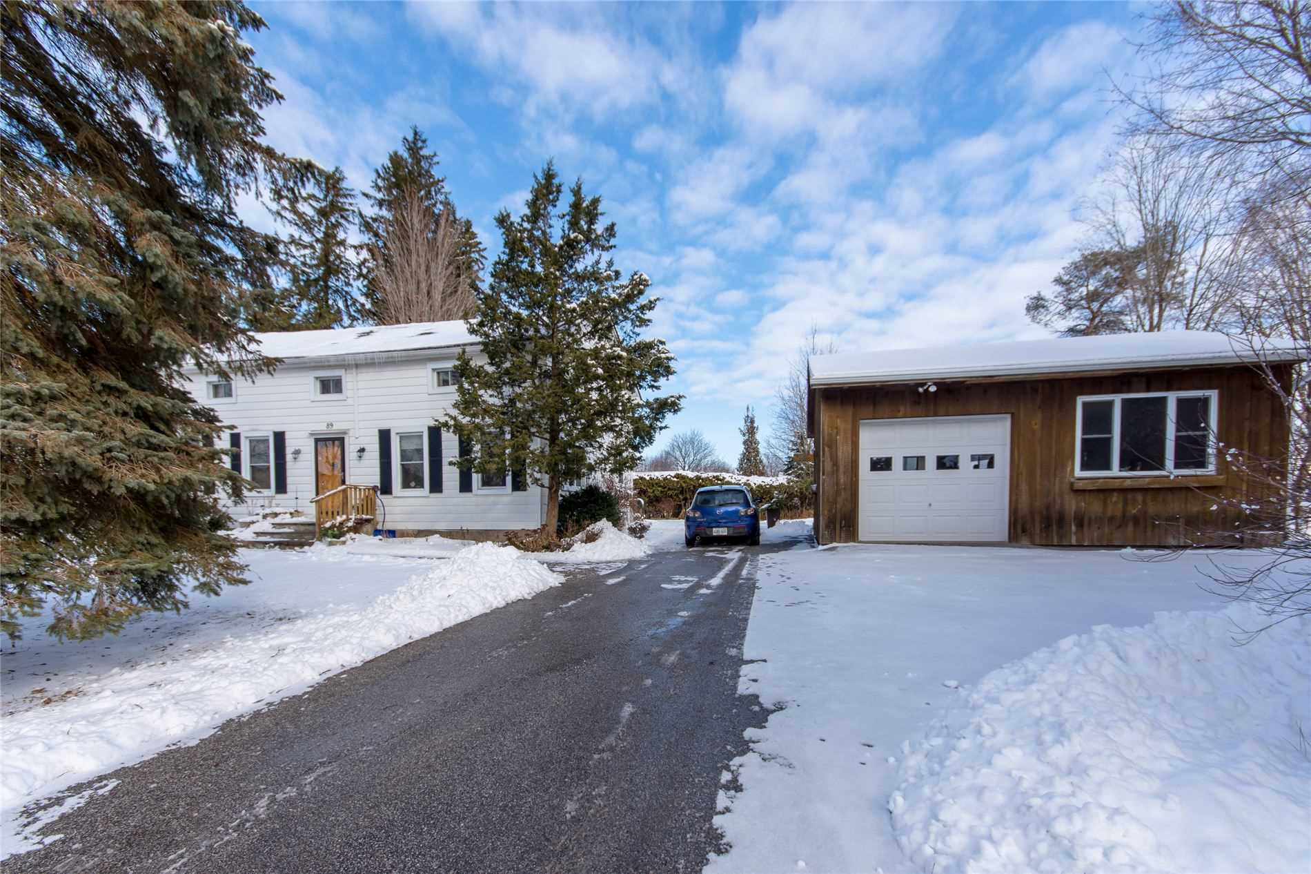 pictures of house for sale MLS: X4477914 located at 89 Trafalgar Rd, Erin N0B1Z0