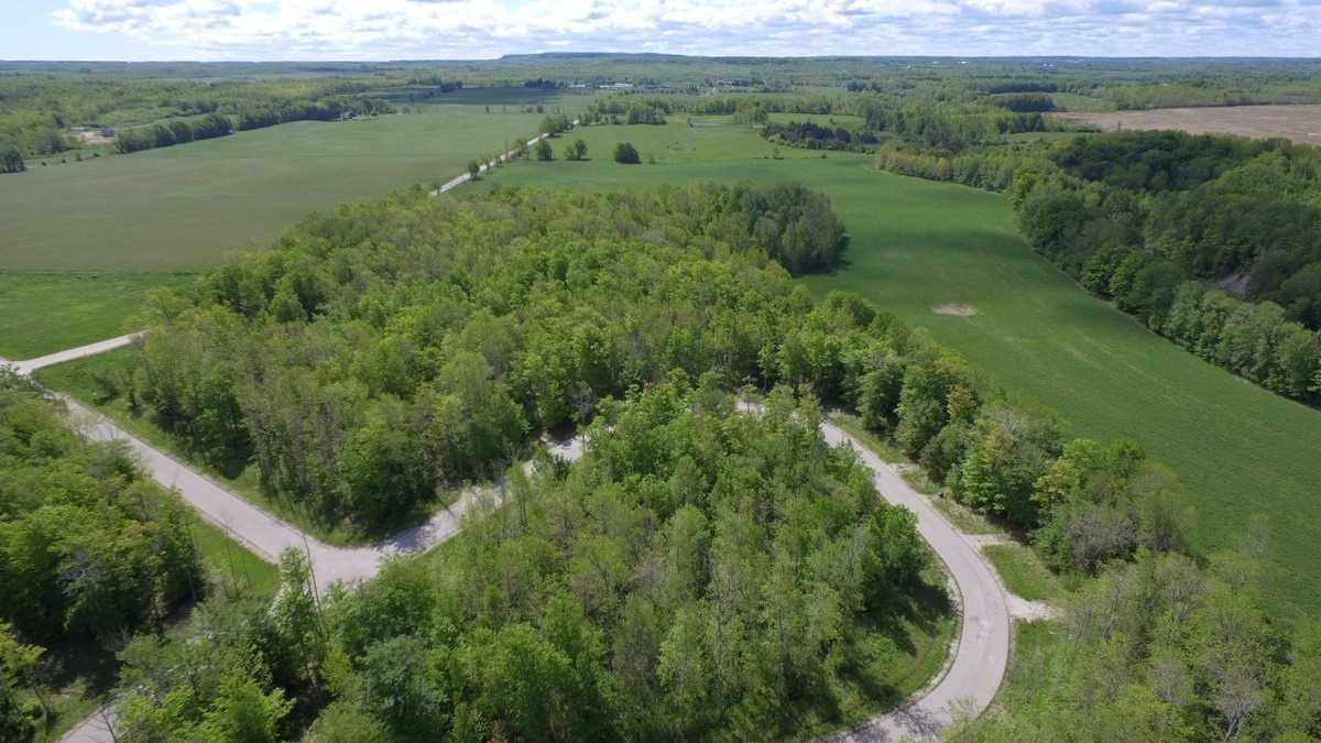 pictures of house for sale MLS: X4501192 located at Lot 29 Mimi  Cres, Meaford N0H1B0