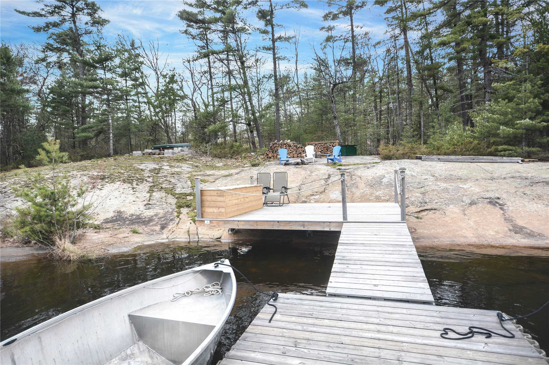 pictures of house for sale MLS: X4519502 located at 2764 Island 2060/Big Ship, Georgian Bay P0E1E0