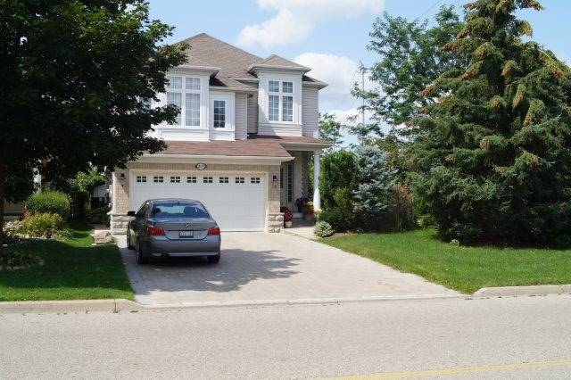 pictures of house for sale MLS: X4560242 located at 401 Old Oak Dr, Waterloo N2T2V5