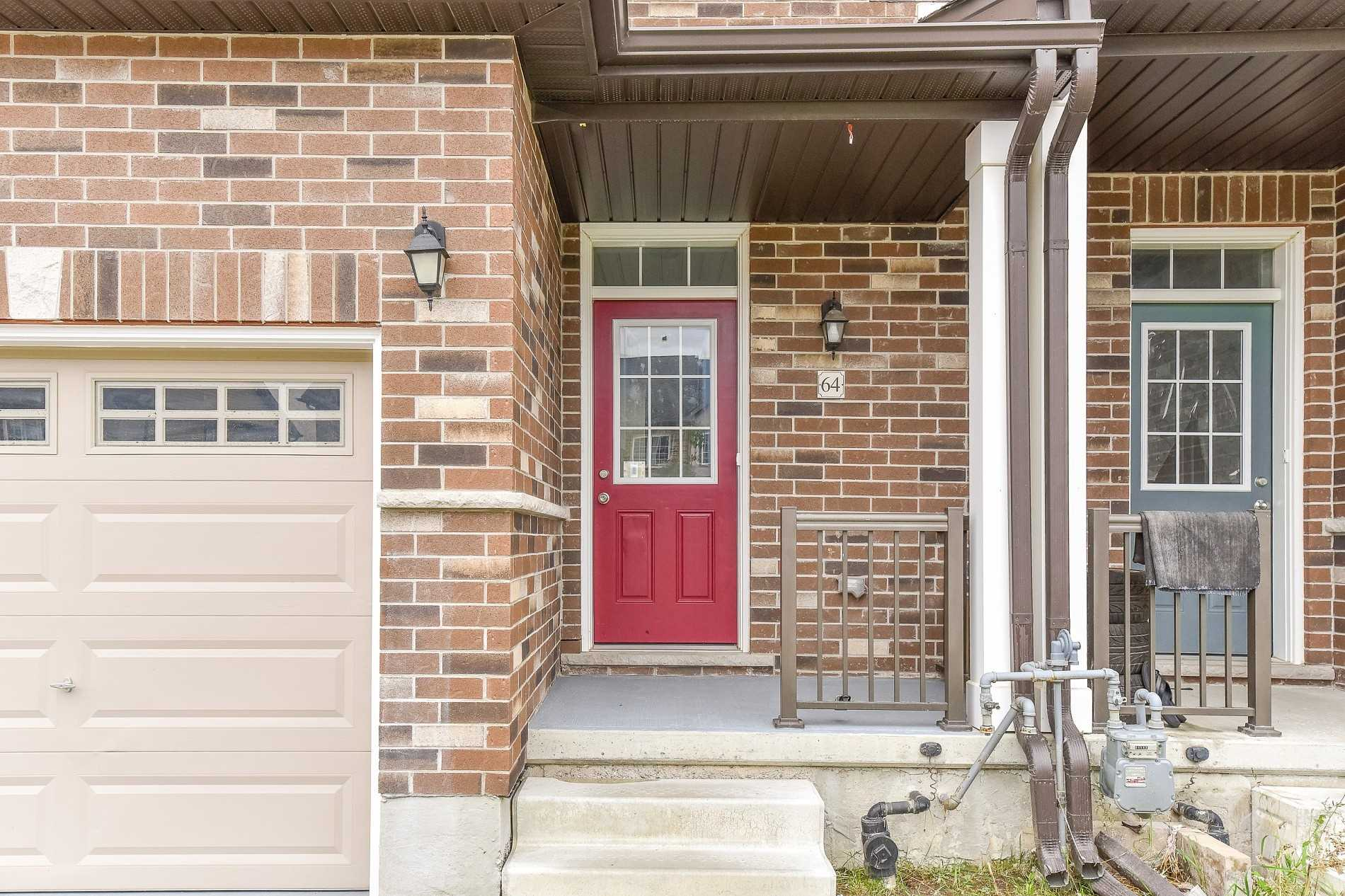 pictures of house for sale MLS: X4577035 located at 64 Renfrew St, Kitchener N2R0G6