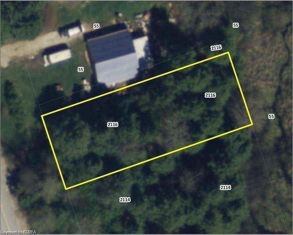 pictures of house for sale MLS: X4589984 located at 2116 Victoria Rd, Kawartha Lakes K0M2B0