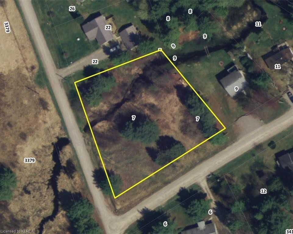 pictures of house for sale MLS: X4590035 located at 7 Morrison St, Kawartha Lakes K0M2T0
