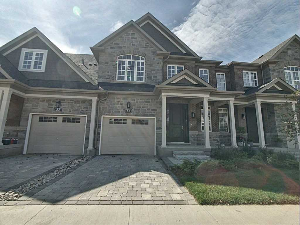 pictures of house for sale MLS: X4597750 located at 55 Windsor Circ, Niagara-on-the-Lake L0S1J0