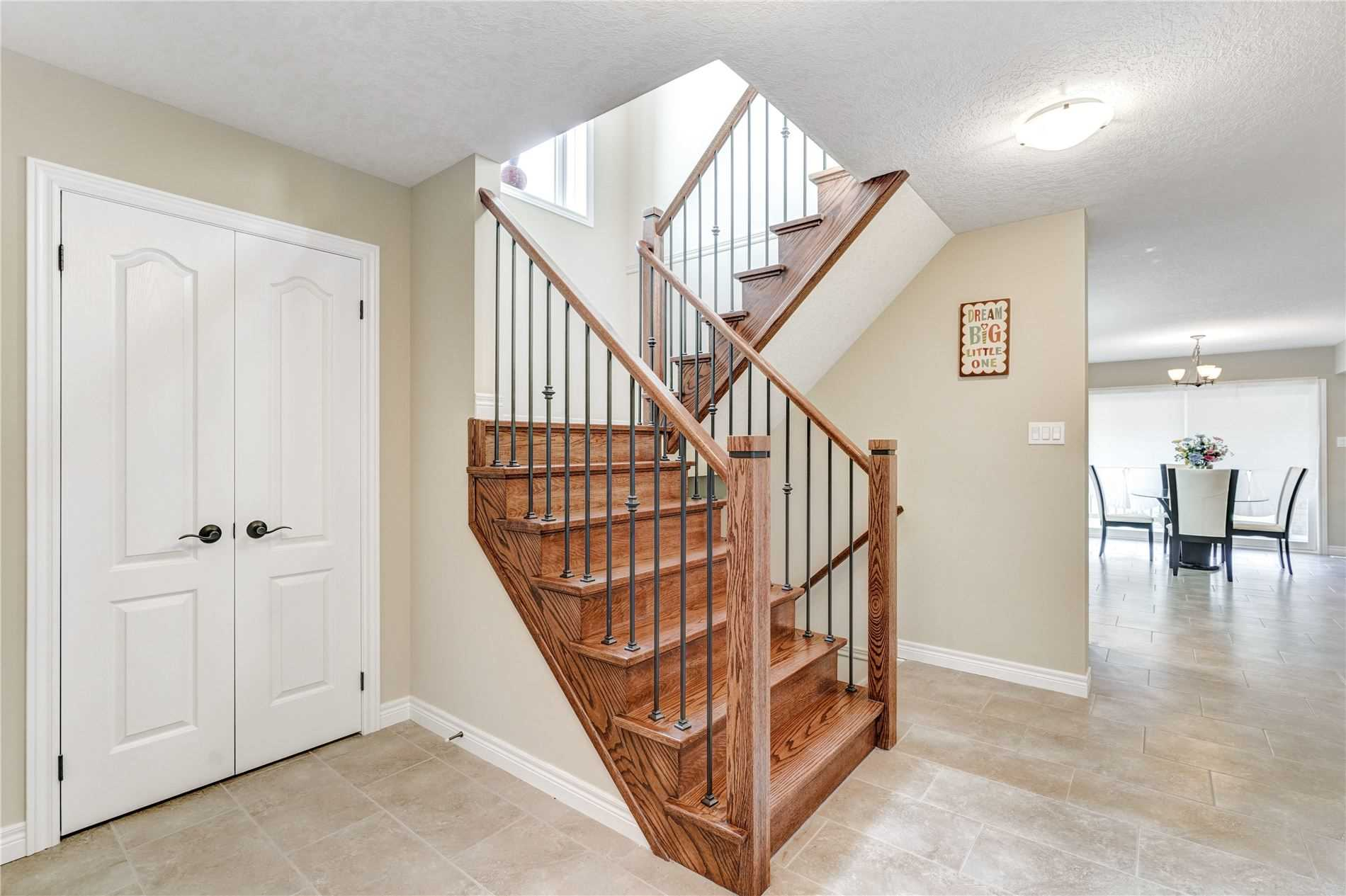 Image 12 of 19 showing inside of 4 Bedroom Detached 2-Storey house for sale at 4 Stuckey Lane, East Luther Grand Valley L0N1G0
