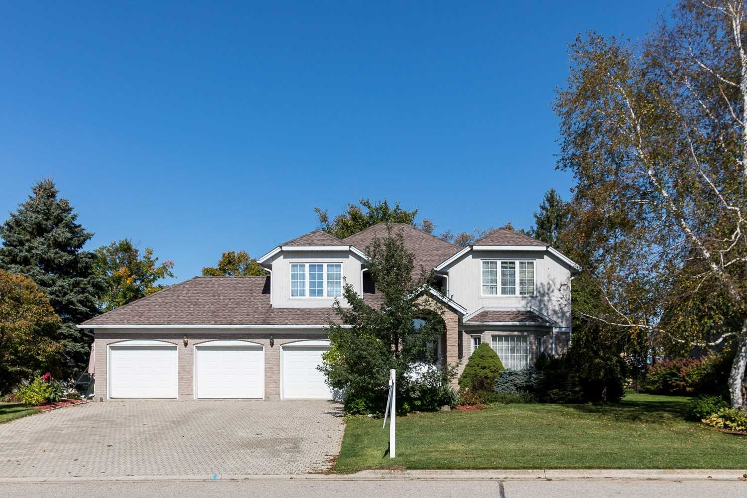 pictures of house for sale MLS: X4609019 located at 280 Golf Course Rd, Woolwich N0B1N0