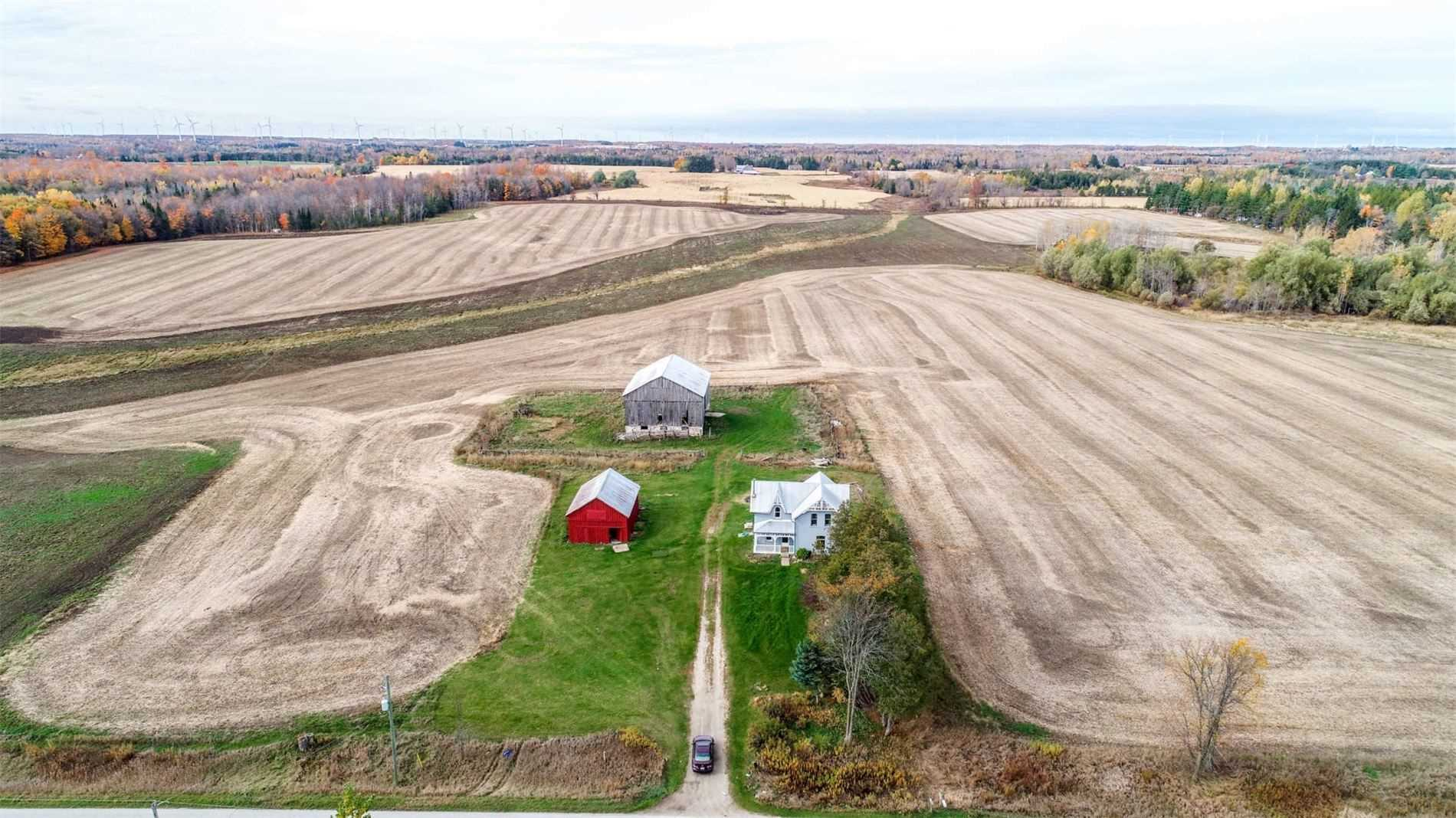 pictures of house for sale MLS: X4614181 located at 476384 3rd Line, Melancthon L9V1T4