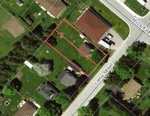 pictures of house for sale MLS: X4614588 located at 112-114 Lorne St, Grey Highlands N0C1H0