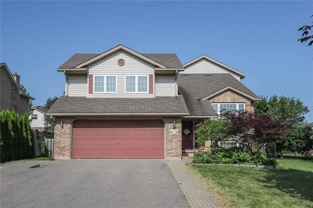 pictures of house for sale MLS: X4620282 located at 4352 Willow Walk, Lincoln L0R1B8