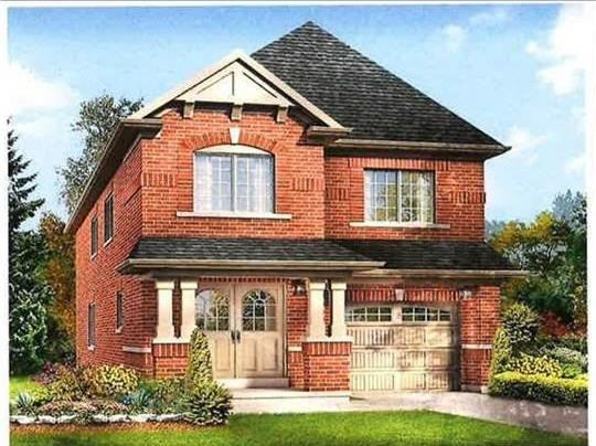pictures of house for sale MLS: X4625853 located at Lot 72 Dolman St, Woolwich N0B1M0