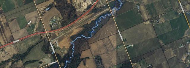 pictures of house for sale MLS: X4627218 located at 2175 Asphodel 7th Line, Asphodel-Norwood K0L2V0