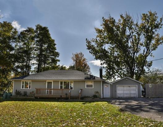 pictures of house for sale MLS: X4628337 located at 248 Paudash St, Otonabee-South Monaghan K9J6X8