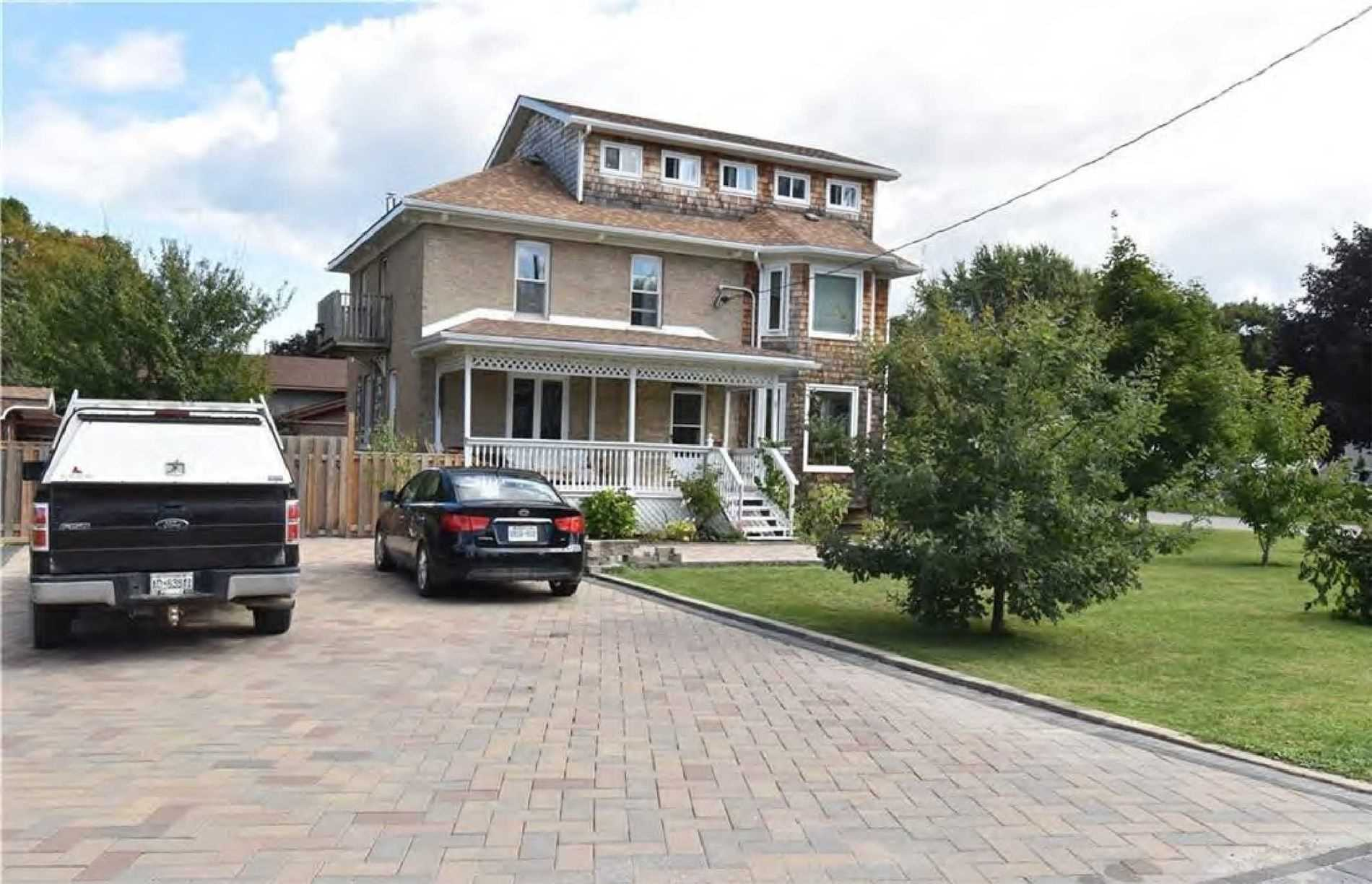 pictures of house for sale MLS: X4632990 located at 87 Union St, Meaford N4L1E6